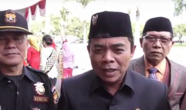 Advertorial: HUT Bhayangkara Ke-72, Achmad Junaidi Sunardi: Selamat!