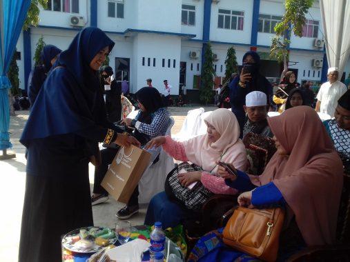 Ajang Jifest 2018, IZI Lampung Galang Dana Gempa Lombok