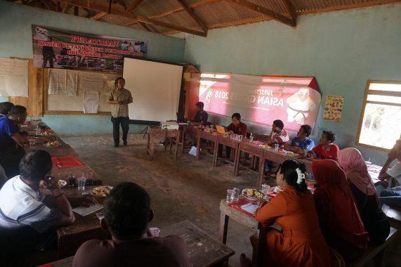 Peringatan HTN 2018, Hari Ini Petani Moro-moro Gelar Aksi