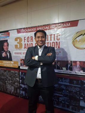 Sidik Efendi Dorong Pemda dan Korporasi Bantu Perkembangan Dakwah Pelajar dan FKAR Bandar Lampung