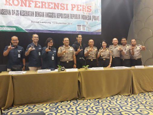 Ribuan Goweser Lampung Gelar Peduli Lombok
