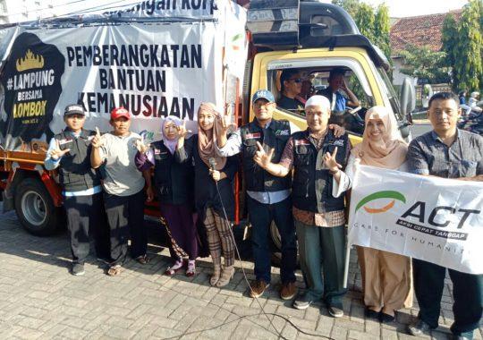 Dosen Prodi Teknik Industri Itera Pengabdian Masyarakat di Ponpes Daarut Taqwa Way Huwi