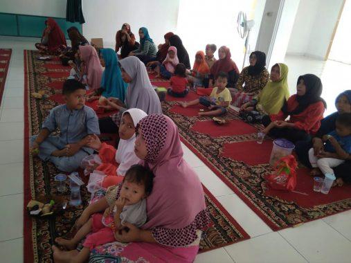 ACT Lampung Kirim Truk Kemanusiaan ke Lombok
