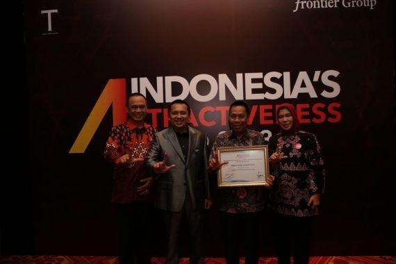 Emak2 Preneur Lampung Gelar Pelatihan Blog dan Editing Foto
