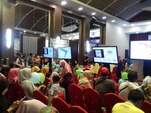 Ini Alasan Konsumen Beli Cluster Dahu Pesawaran Residence Milik Perumnas Lampung
