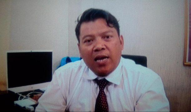 Total Ekspor Lampung Agustus 2018 Turun