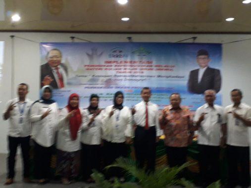 BKKBN-UIN Raden Intan Lampung Gelar Kuliah Umum Kependudukan