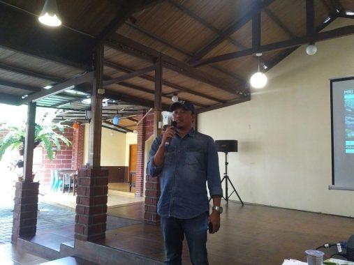 Terus Bergerak, ACT Lampung dan Relawan Beragam Komunitas Gagas Akhir Pekan Bersama Lombok