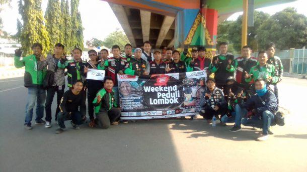 Gaspool Galang Donasi Korban Gempa Lombok, Ini Alasan Mereka Jatuh Hati Pada ACT Lampung