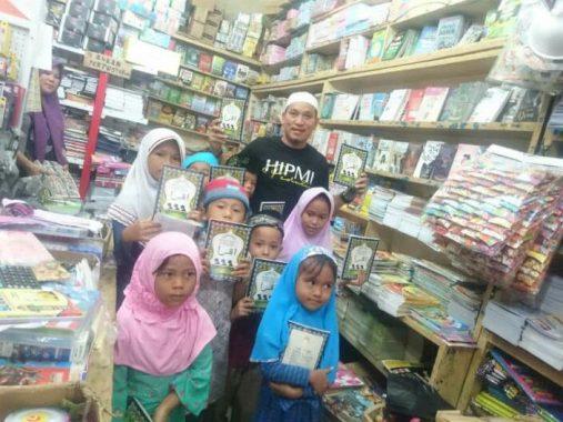 Sambut Tahun Baru Islam, Paris Lampung Selatan Gelar Liga Rohis
