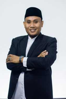 Sidik Efendi Beri Tips Jadi Wirausaha Buat Anak Muda Milenial di Bandar Lampung
