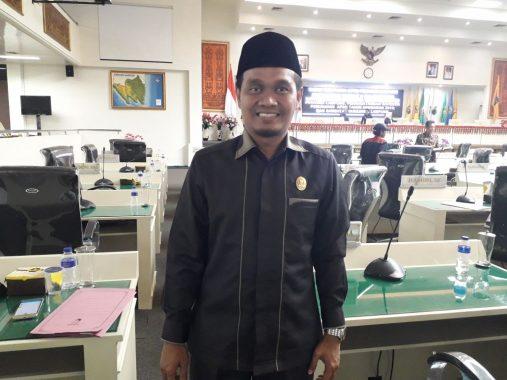 KH Khairuddin Tahmid Jadi Dekan Fakultas Syariah UIN Raden Intan Lampung, Rycko Menoza Bilang Begini