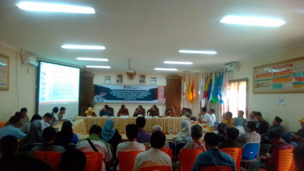 BI Lampung Serahkan Dua Unit Mesin Panen ke Gapoktan Lamtim