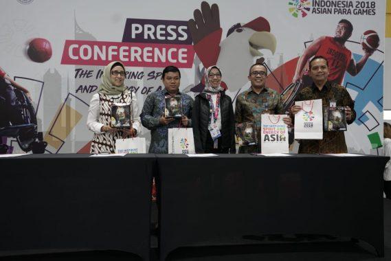 Jelang Penilaian Lomba Tingkat Provinsi, Tim Pembina PKK-KB Lampung Selatan Gelar Rapat di Desa Wayasri