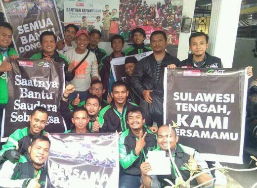 ACT Akan Terus Bersama Lombok