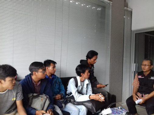 RSUD Bob Bazar Kalianda Sosialisasi Zona Integritas Bebas Korupsi