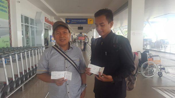 Dikukuhkan Sandiaga Uno Jadi Ketua Kopi Demokrasi Lampung, Sidik Efendi: Hakulyakin Menang