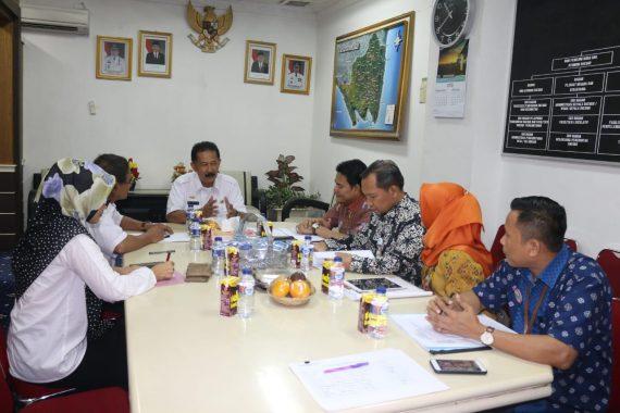 Pemprov Lampung Sambut Baik Sinergi Komunikasi Digital