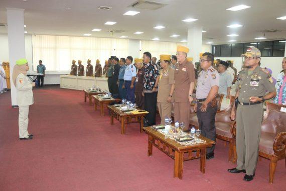 Hotel Sheraton Bandar Lampung Diteror Bom