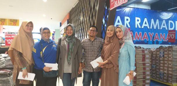 Model Lampung Art Janji Bikin Acara Wow, Rangkul Anak Muda Bertalenta