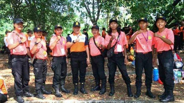 Anggota Maharipal UIN Raden Intan Masuk Tim Relawan ACT Lampung ke Palu-Donggala