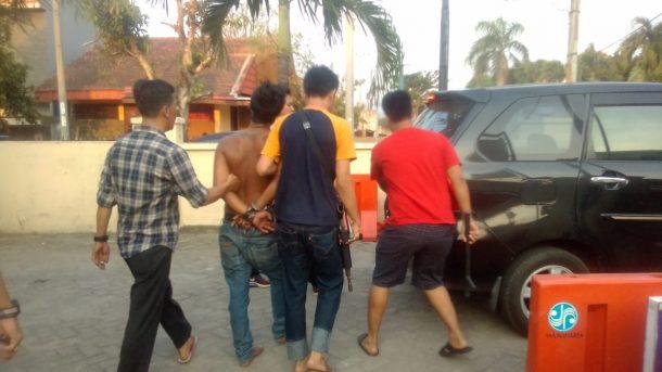 Kapolsek Tanjungkarang Timur: Berkat Warga, Jambret Bisa Ditangkap