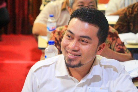 Caleg Ganteng PKS untuk DPRD Lampung Agus Widodo Siap Sumbang Rp1,2 Miliar