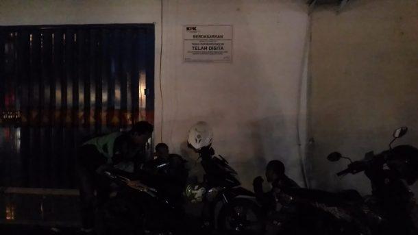 Ruko Milik Bupati Lampung Selatan Nonaktif Zainudin Hasan Disita KPK