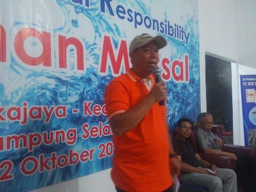 Khitanan Massal PT Suri Tani Pemuka Lampung Wujud Sinergi dengan Masyarakat