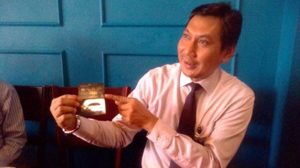 Sidik Efendi Upayakan Nilai Kesantrian Masuk ke Kehidupan Pelajar dan Remaja Bandar Lampung