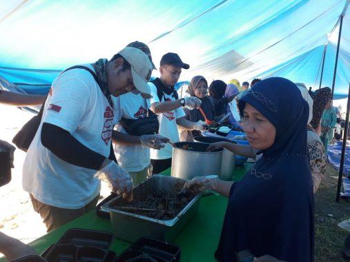 Advertorial: Rangkaian HUT Ke-27 Lampung Barat Meriah