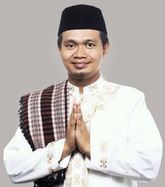 Ahmad Mufti Salim Agenda Iktikaf di Masjid Istiqomah Kalirejo dan Masjid Insan Muslim Yukumjaya