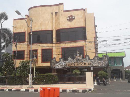 Bank Pasar dan BPRS Bandar Lampung Teken MoU dengan Sejumlah Koperasi