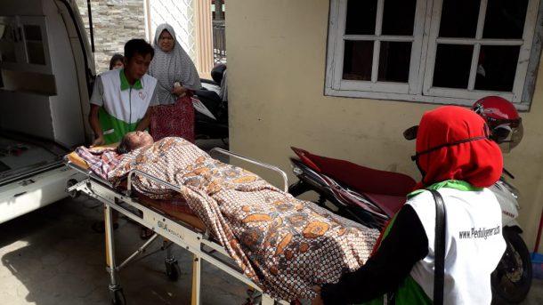 Kulit Mengelupas Usai Operasi Caesar, Tri Mulyani Bolak-Balik Rumah Sakit Tak Sembuh-Sembuh