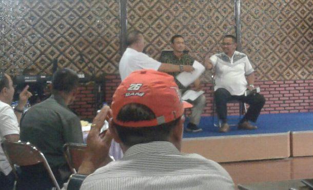Lampung Tuan Rumah Jambore Nasional Suzuki Katana Jimny