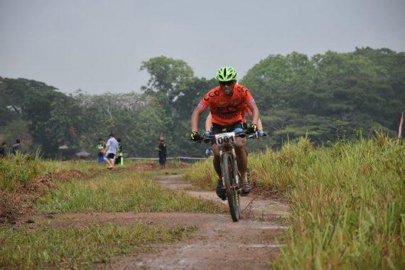 Advertorial: Festival Way Kambas Ditutup dengan Lomba Balap Sepeda