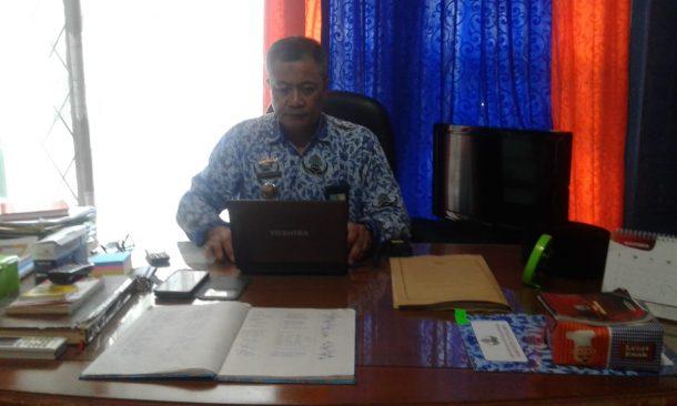 Dinas Perikanan dan Kelautan Tanggamus Terbitkan Kusuka dan Asuransi Nelayan