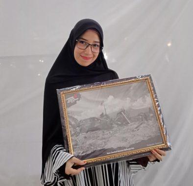 Acara Bareng ACT dan Al Karim, Dari Lelang Foto Sampai Ibu yang Ikhlas Pernak-Perniknya buat Palu-Donggala