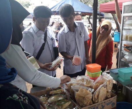 Satgas Pangan BPOM Bandar Lampung Tegaskan Pedagang Tidak Jual Makanan Berbahan Kimia Berbahaya