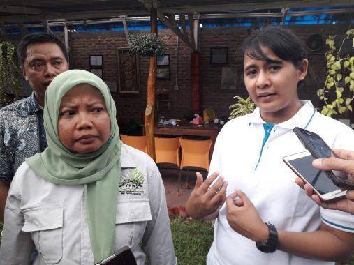 Gubernur Lampung dan Wali Kota Bandar Lampung Diminta Peduli Sanitasi Sehat
