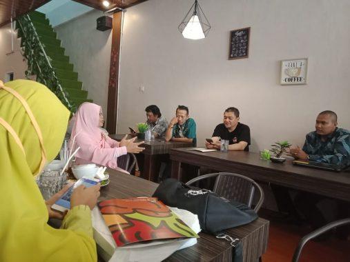 Kopdar Safe Food Indonesia Lampung, Pemilik Ayam Bakar Herbal Kasih Tips Soal Keuangan