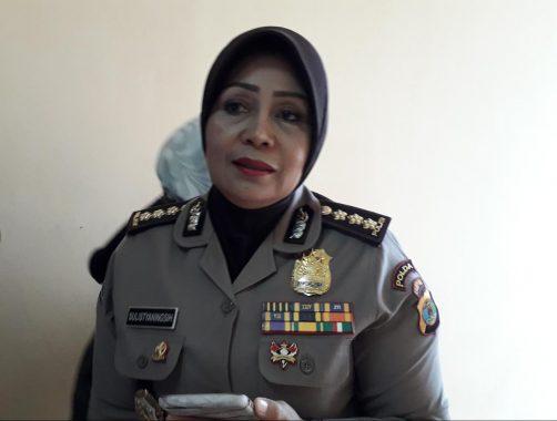 Wakapolda Lampung Brigjen Angesta Romano Yoyol Dimutasi