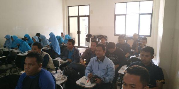 FKAR Bandar Lampung Bikin Up Grading, Sejumlah Narasumber Berkompeten Dihadirkan