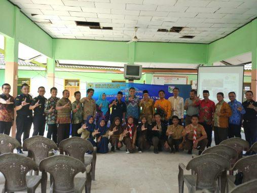 Anggota DPR Asal Fraksi PKS Dapil Lampung 2 Junaidi Auly Ajak Warga Desa Ciptakan Produk Unggulan