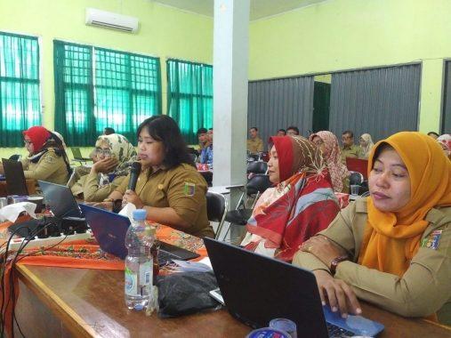 Empat Puluh Guru SMAN 1 Kota Metro Belajar Bikin Artikel, Pemred Jejamo.com Jadi Mentornya
