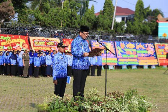 Menkes Ajak Warga Lampung Ikut Germas