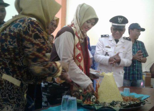 Advertorial: Bupati Lampung Timur Chusnunia Chalim Hadiri 119 Tahun Labuhanmaringgai