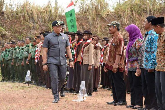 Labuhan Maringgai Pintu Masuk PGN Alirkan Gas Bumi ke Lampung