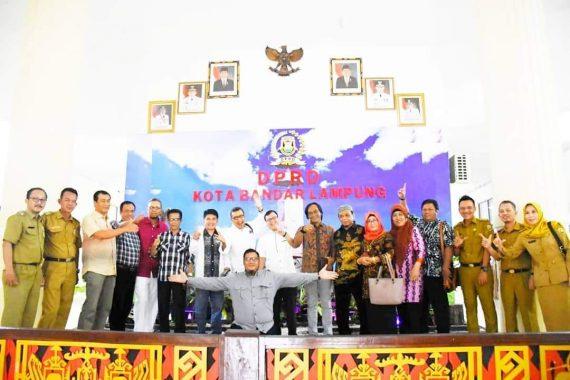 Hari Santri, Ini Kata Santri Krapyak yang Kini Ketua Umum DPW PKS Lampung Mufti Salim