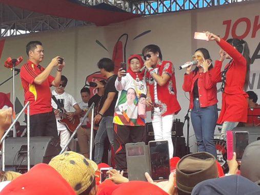 Kehadiran Jokowi di Lampung Diharapkan Dongkrak Pemenuhan Rumah oleh Perumnas Bandar Lampung